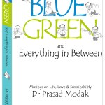 'Blue, Green and Everything in Between', Now Available