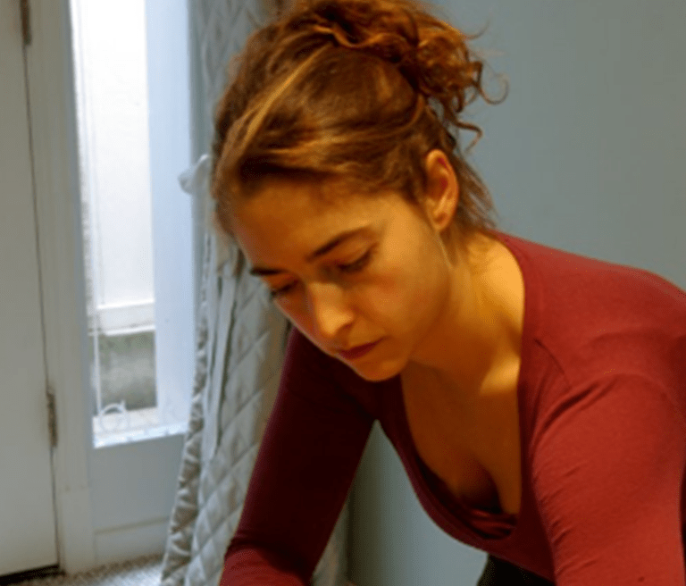 Finding Flow:  The Evolution of (Your) Vinyasa  with Alyssa DeCaro, Planet Granite, San Francisco