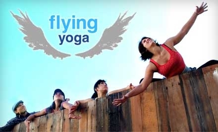 Yoga History and Yoga Philosophy for the Flying Yoga Teacher Training, Flying Yoga Shala, Oakland, California
