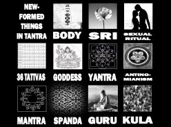Whats New In Tantra