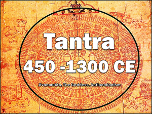 Features of Tantra II