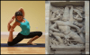 Two Wings of Yoga: Yoga Philosophy + Yoga Practice, at Body Balance Yoga, Roseburg, Oregon