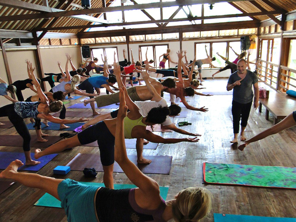 Yoga History and Yoga Philosophy for the Radiantly Alive Teacher Training, Ubud, Bali