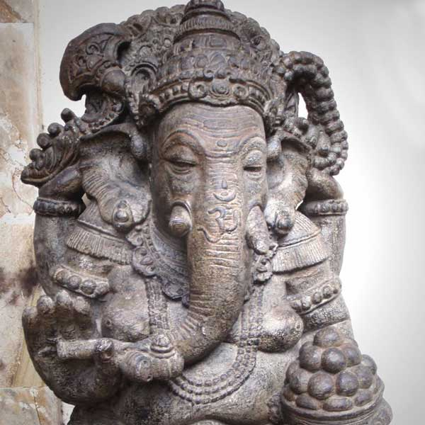 Getting Fresh With Ganesh - Dallas Yoga Center