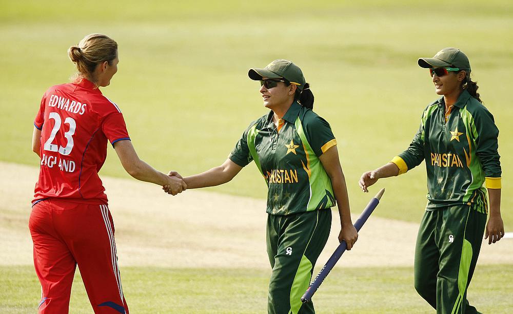 Women Cricket Pakistan V England Prediction