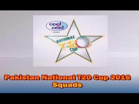 Pakistan National T20 (Predictions)