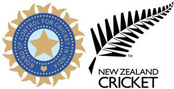 India Vs New Zealand ODI Series Prediction