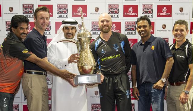 Emirates T20 Match Score Results Prediction