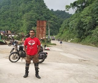 Prasant Rai