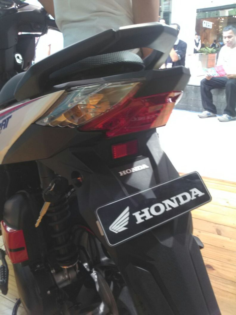 Top Modifikasi Motor Beat Esp Terbaru Modifikasi Motor Japstyle