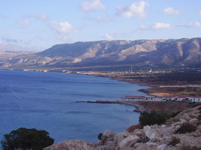 eastern-libyagreen-mountains