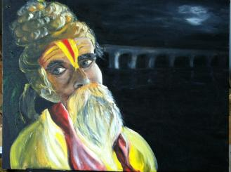 """The Content Sadhu"" 