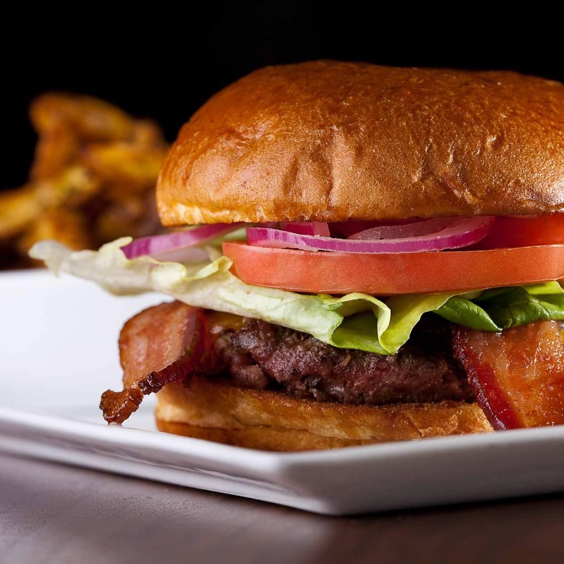 prasino - la grange, illinois - beef burger