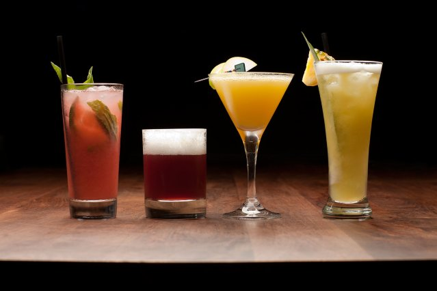prasino - la grange, illinois - cocktails drinks