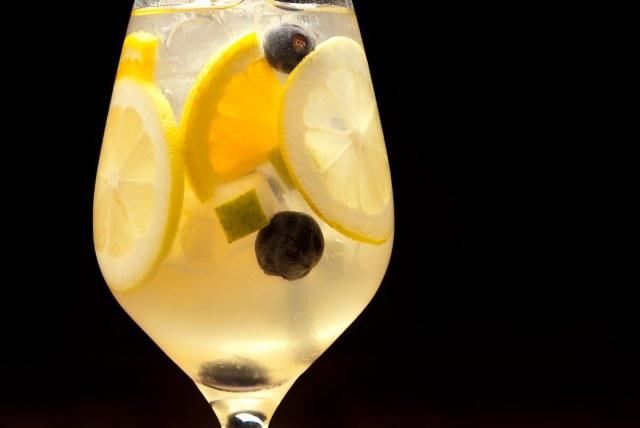 prasino - la grange, illinois - cocktail sangria