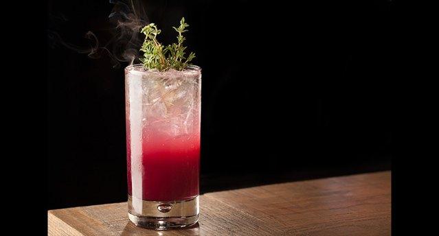 prasino - la grange, illinois - cocktail