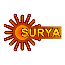 Surya TV Channel link for Prasobh Ramachandran