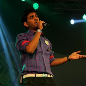 Prasobh Ramachandran Live Show