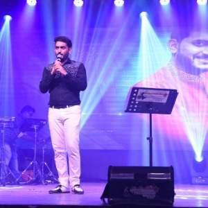 Prasobh Ramachandran Kuwait Show