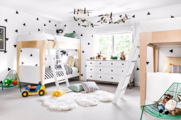 kamar tidur anak anak