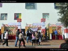 Biriyani Kebab Festival - City Center Salt Lake