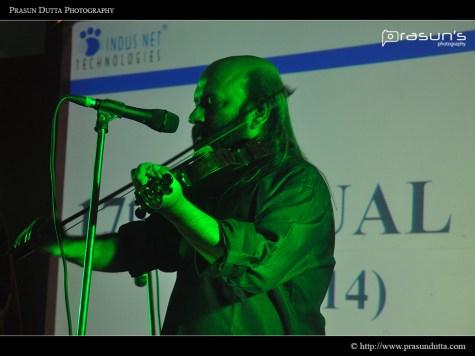 A Musical Evening with Maestro Debojyoti Mishra