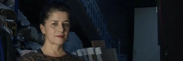 Carlota Lagido