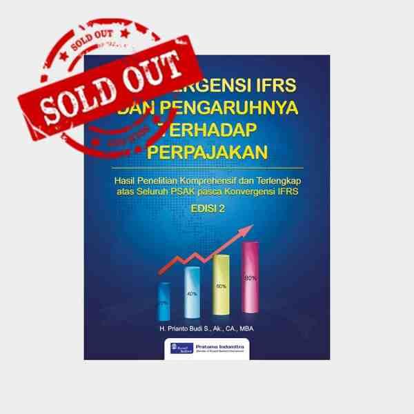 Buku Konvergensi IFRS - Prianto Budi S.