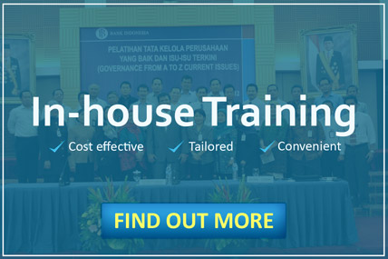 Jasa In House Training