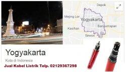 Harga Kabel Listrik di Yogyakarta