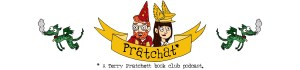 Pratchat* * A Terry Pratchett book club podcast.