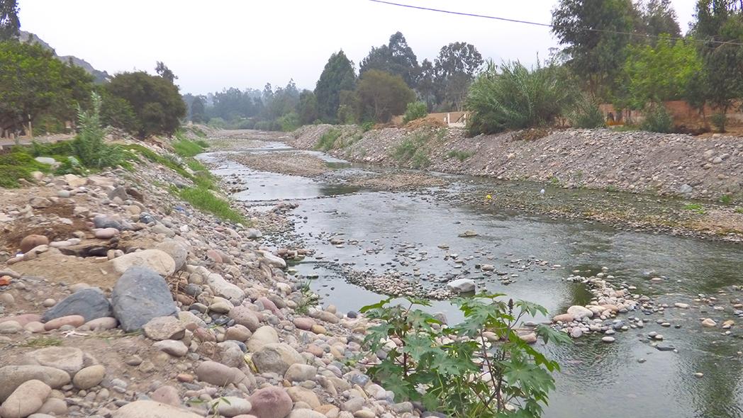 Dirigentes exponen las problemáticas en la cuenca del río Lurín que serán consideradas para elaborar propuesta de protección del último valle verde de Lima