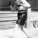 Albert Kobelkoff, Meister von Österreich im Fliegengewicht