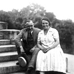 Maria Kobelkoff und Otto Kobelkoff