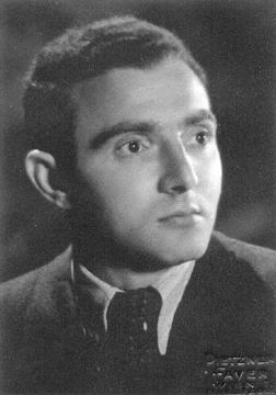 Eduard Lang, 1944