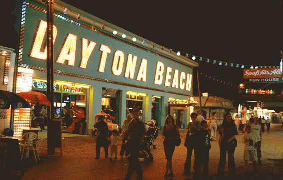 Daytona Beach, Prater 47