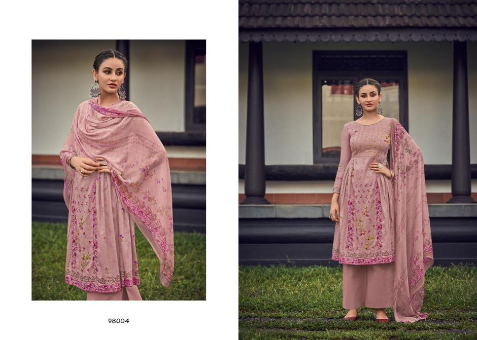 deepsy attraction vol series punjabi suits collection at pratham exports