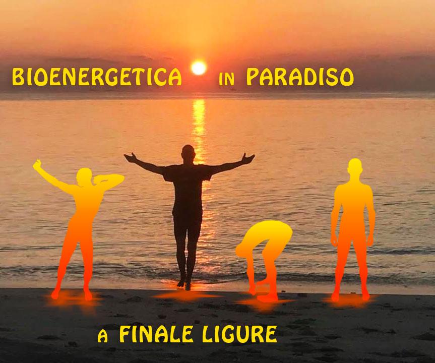 Bio Paradiso 2019 - Pratica Bioenergetica