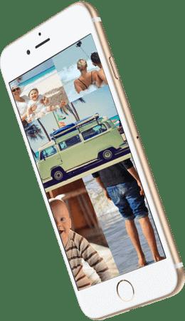 iPhone Fotoğrafçılığı Eğitimi