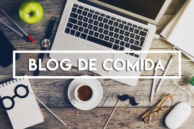Blog: Escrever Sobre Comida por PratoFundo.com