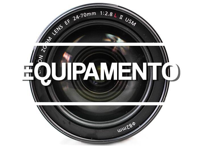 Equipamentos para Fotografar e Gravar Vídeos de Comida