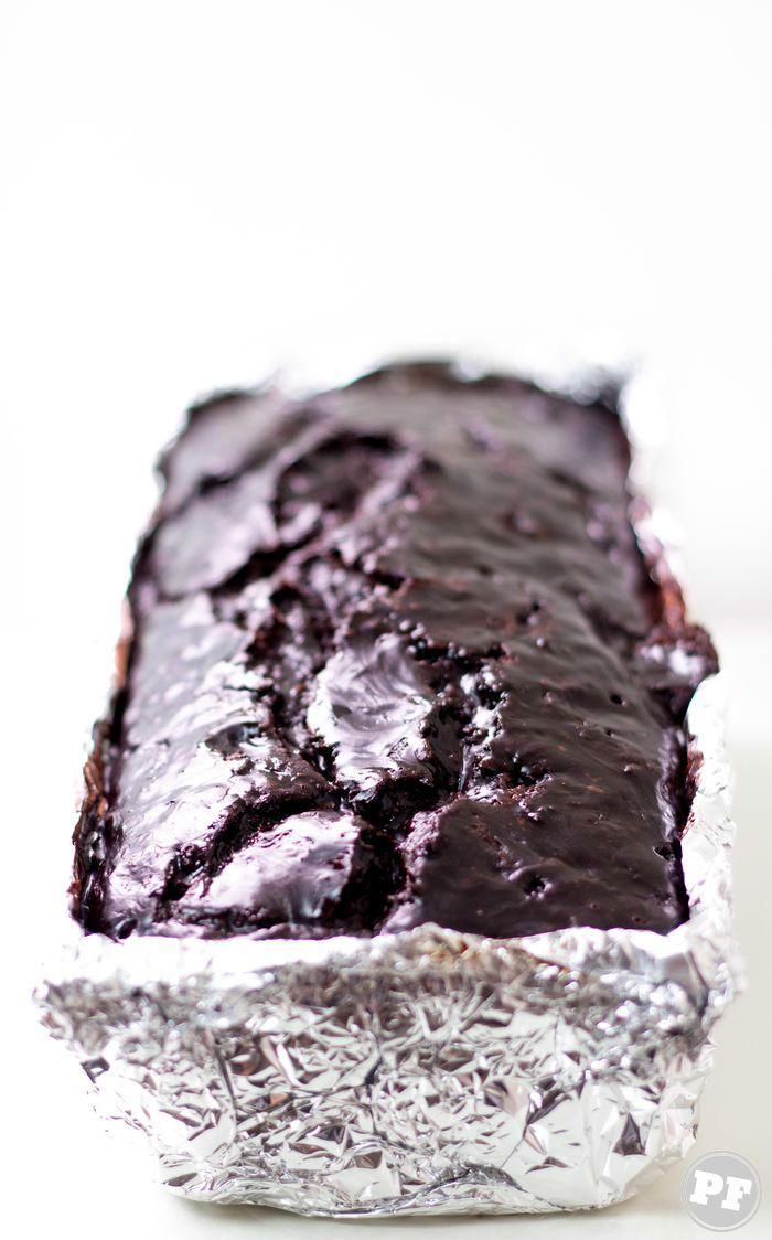 Bolo de Chocolate com Muito Chocolate