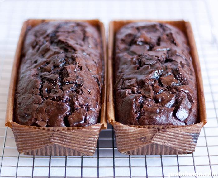 Receita: Bolo de Chocolate da Nigella via PratoFundo