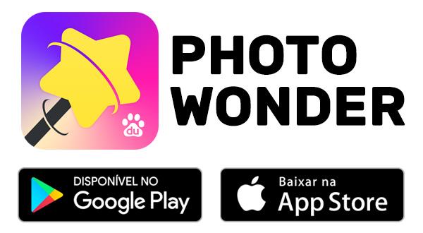Photo Wonder - Baixe agora!