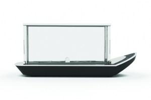Noun: Torradeira Transparente da Bugatti