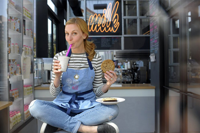 Chef's Table: Pastry - Christina Tosi