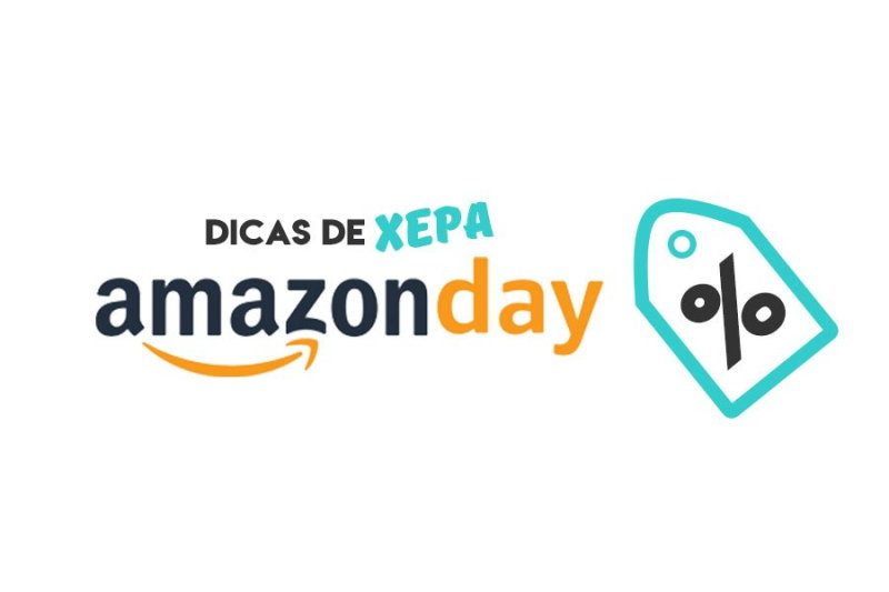 Banner para o Amazon Day