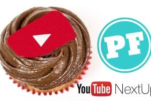 Escolhido para o YouTube NextUp Brasil 2016!