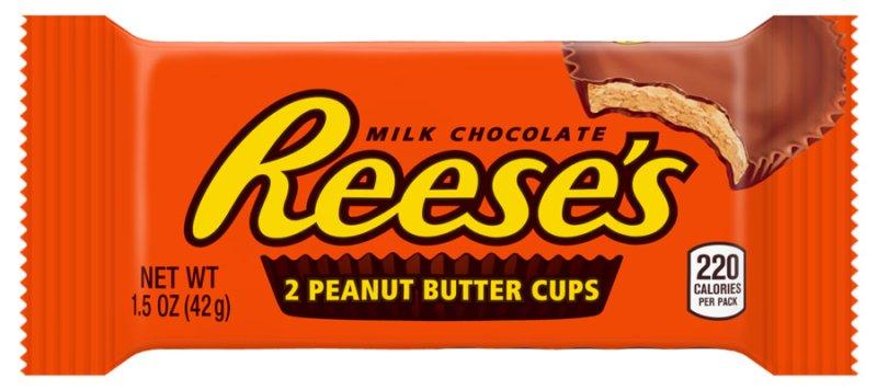 Reese's da Hershey's