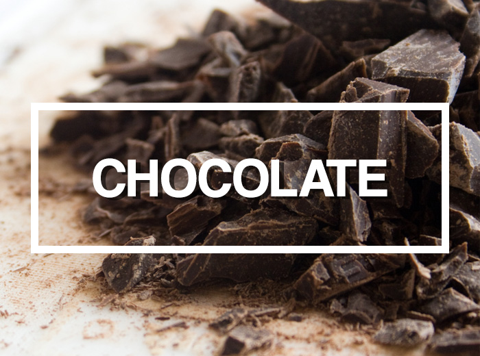 Ingredientes: Tudo Sobre Chocolate